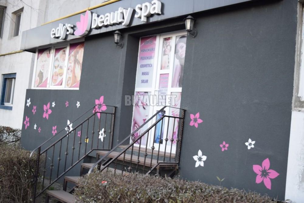 Edys Beauty Spa Buzau Frumusete Saloane De Infrumusetare