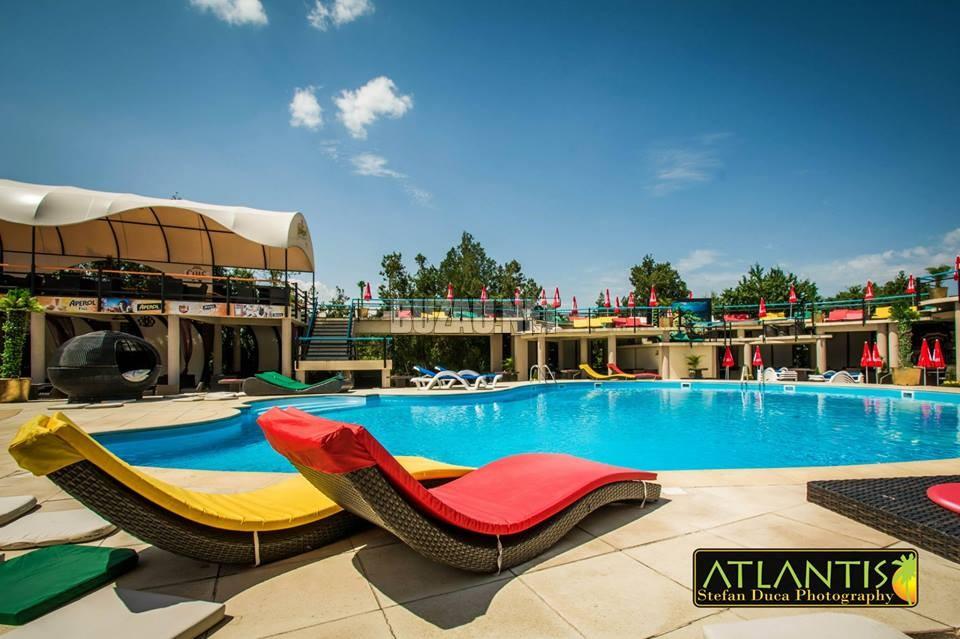 Piscina atlantis buzau timp liber piscine for Piscine atlantis