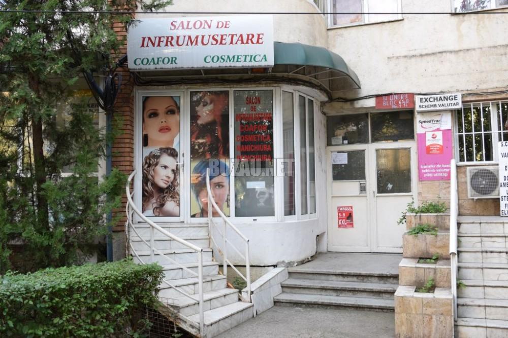 Salon De Infrumusetare Buzau Frumusete Coafor Frizerie