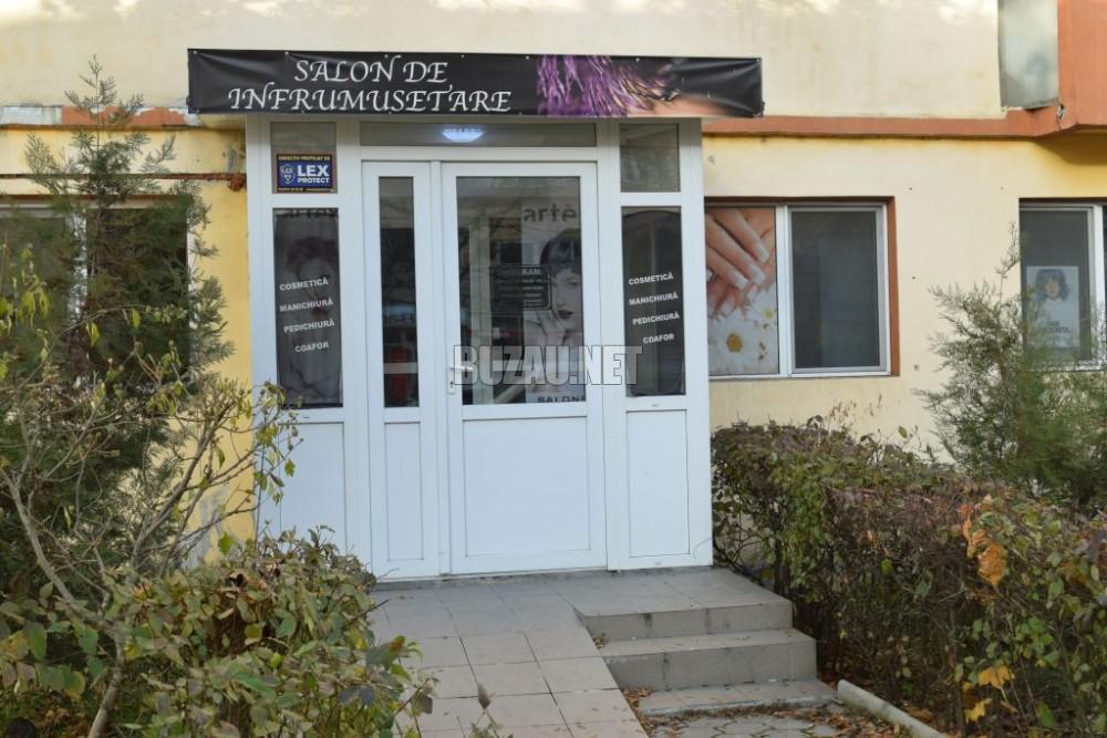 Salon De Infrumusetare Buzau Frumusete Saloane De Infrumusetare