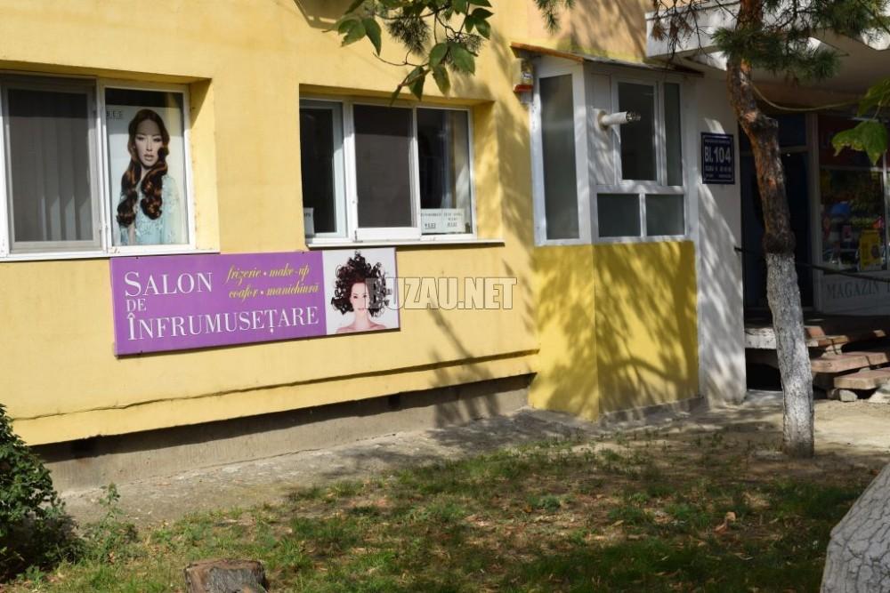 Salon De Infrumusetare Unirii Sud Buzau Frumusete Coafor Frizerie