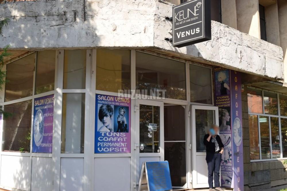 Salon Venus Buzau Frumusete Coafor Frizerie
