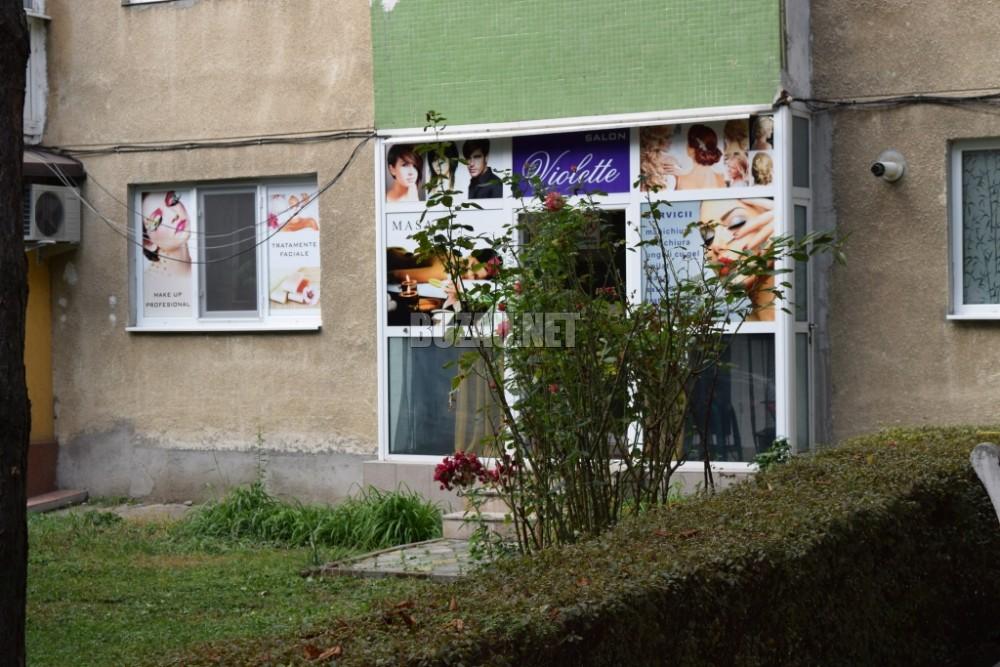 Salon Violette Buzau Frumusete Saloane De Infrumusetare